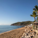 Base Backpackers Magnetic Island Beach