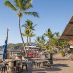Base Backpackers Cafe Magnetic Island
