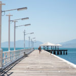 Jetty at Picnic Bay, Magnetic Island
