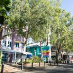 Palm Cove Shopping Village, Palm Cove, Australia